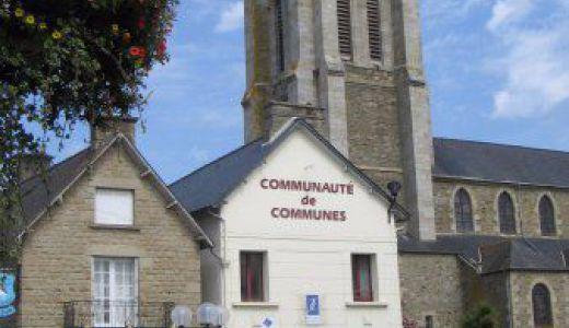 communauté de commune du pays d'Evran