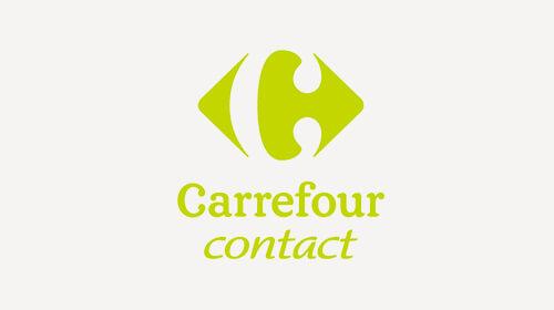 Carrefour contact Evran