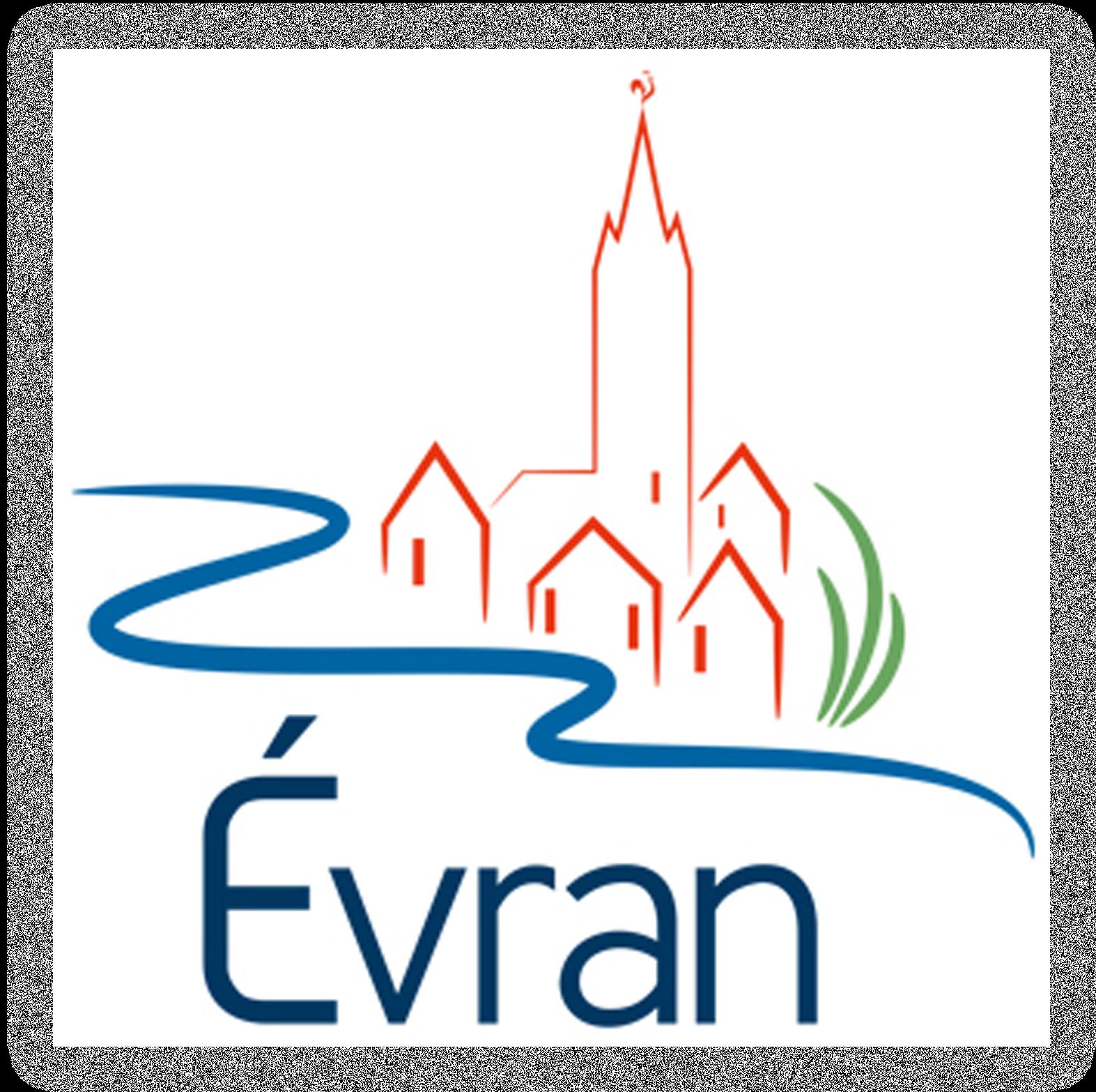 Commune d'Évran