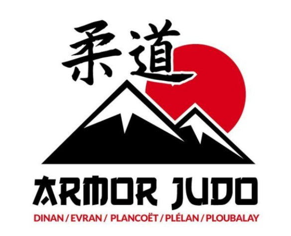 Armor judo Evran