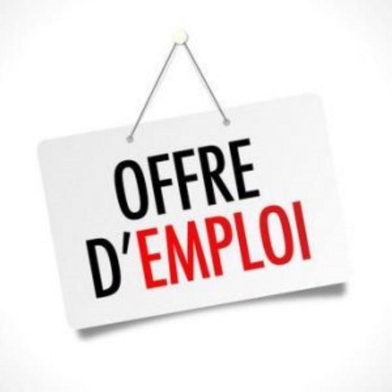offre d'emploi evran