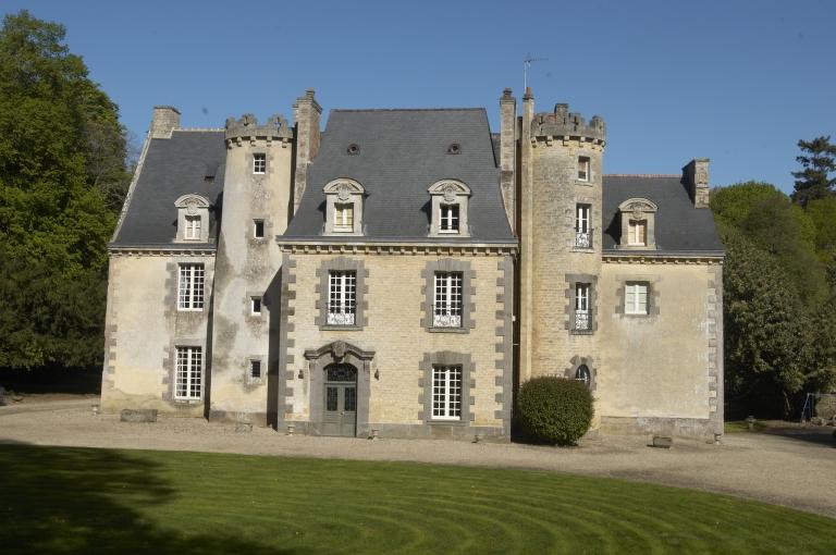 Chateau du Mottay Évran