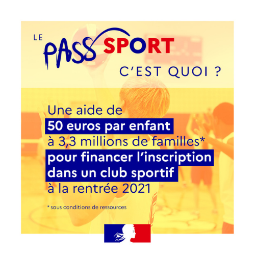 Pass'sport Evran