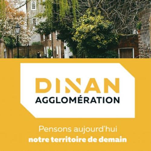 PLUiH Dinan Agglomération